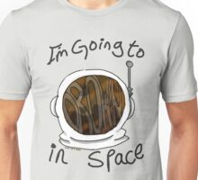Drown in Space Unisex T-Shirt