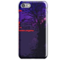 Picture 2015069 Justin Beck 4points Sunset iPhone Case/Skin