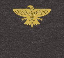 Ilvermorny Thunderbird House Logo Unisex T-Shirt