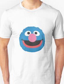 grover face Unisex T-Shirt