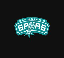 san antonio spurs primary Unisex T-Shirt