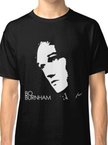 "Bo Burnham - ""To the mirror store please"" Classic T-Shirt"