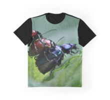 Along for the ride Graphic T-Shirt