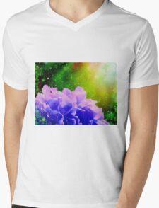 Awesomerose Mens V-Neck T-Shirt
