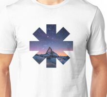 Red Hot Chili Peppers Mountain Unisex T-Shirt