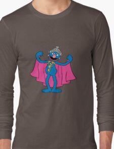 Super Grover Long Sleeve T-Shirt
