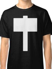Monochromatic Heroes #5 Classic T-Shirt