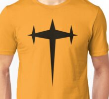 Three Star Elite Four Uniform Unisex T-Shirt