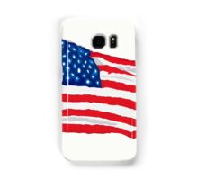 Proud To Be An American Samsung Galaxy Case/Skin