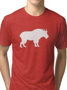 Wild Goat Tri-blend T-Shirt