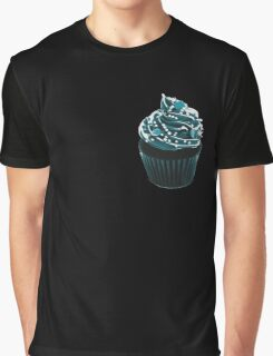 Cool Cupcake  Graphic T-Shirt