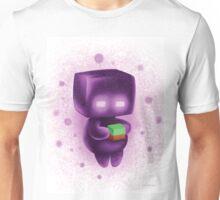 Baby Enderman  #1 Unisex T-Shirt