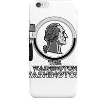 The Washington Washingtons iPhone Case/Skin