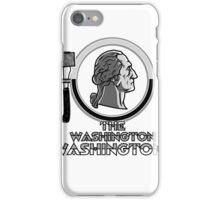 The Washington Washingtons iPhone Case/Skin