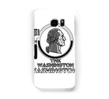 The Washington Washingtons Samsung Galaxy Case/Skin