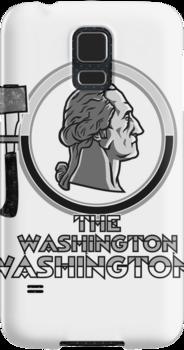 The Washington Washingtons by TragicHero