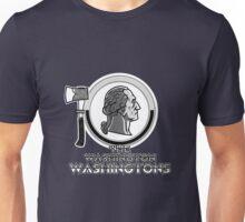 The Washington Washingtons Unisex T-Shirt
