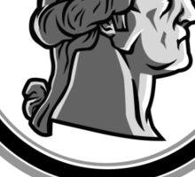 The Washington Washingtons Sticker