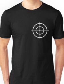 Monochromatic Heroes #6 Unisex T-Shirt