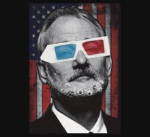 Bill F***in 'Murica 3D by theonlycameron