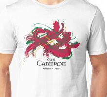 Clan Cameron Unisex T-Shirt