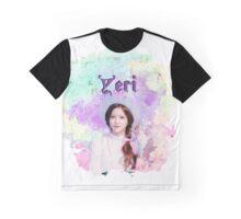 RV YERI Graphic T-Shirt