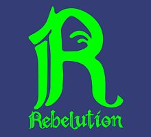 Rebelution Unisex T-Shirt