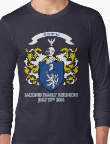 Iaconis Reunion 2014 Long Sleeve T-Shirt