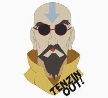 Tenzin Out Kids Clothes