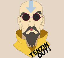 Tenzin Out T-Shirt