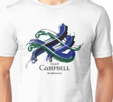 Clan Campbell  Unisex T-Shirt