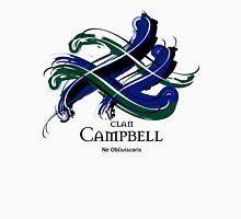 Clan Campbell  Unisex T-Shirt