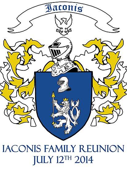 Iaconis Reunion 2014 by philipmena