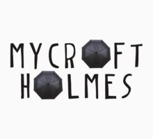 Mycroft Holmes Kids Clothes