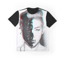 Rap Monster - RM  Graphic T-Shirt
