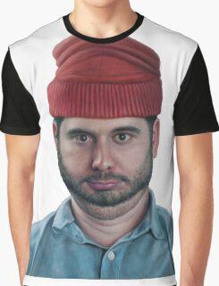 H3H3 - Ethan Klein  Graphic T-Shirt