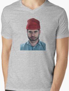 H3H3 - Ethan Klein  Mens V-Neck T-Shirt