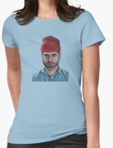 H3H3 - Ethan Klein  Womens Fitted T-Shirt