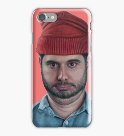H3H3 - Ethan Klein  iPhone Case/Skin