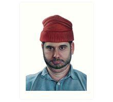 H3H3 - Ethan Klein  Art Print