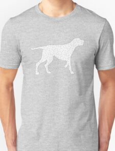 Redbone Coonhound Unisex T-Shirt