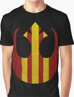 Rebel Alliance Symbol Graphic T-Shirt