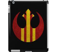 Rebel Alliance Symbol iPad Case/Skin