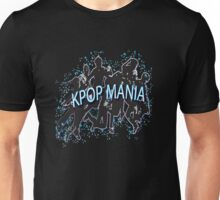 KPOP MANIA Unisex T-Shirt