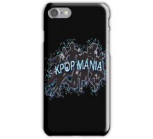 KPOP MANIA iPhone Case/Skin
