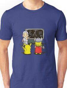 Pop culture Unisex T-Shirt