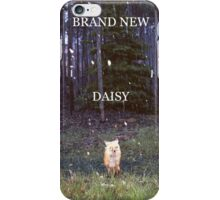 Brand New Daisy iPhone Case/Skin