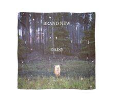 Brand New Daisy Scarf