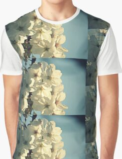 tree blossoms Graphic T-Shirt