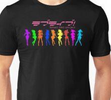 Love Live! School Idol Project Unisex T-Shirt
